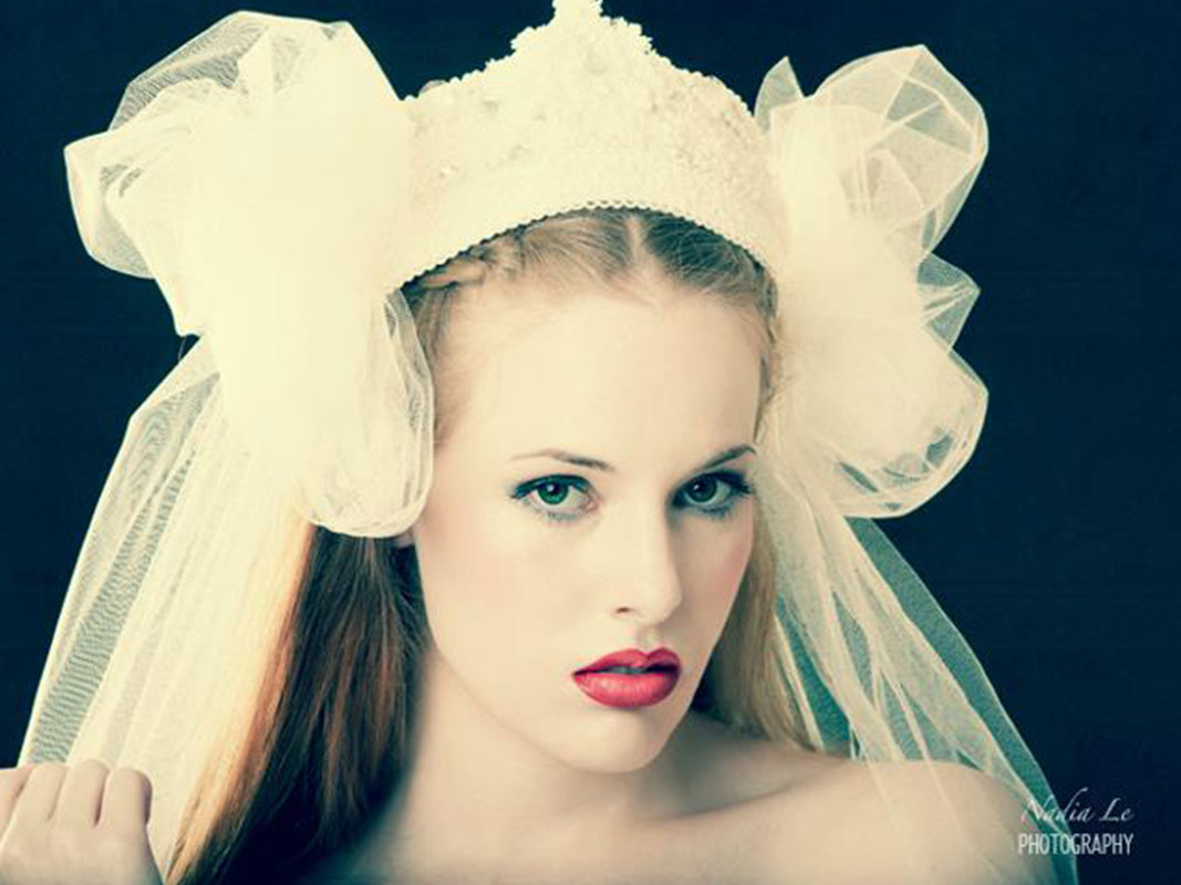Bridal from $300